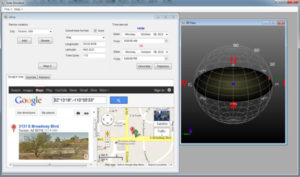 Solar Collector Design and Analysis using TracePro